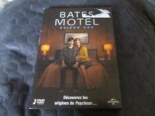 """COFFRET 3 DVD """"BATES MOTEL - SAISON 1"""""""