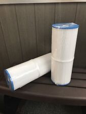 Hot tub Spa slip Filter 33cm Darlly Coast sc704 Arctic Artesian Marquis x2