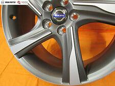 """Original Volvo Aluminiumfelge """"IXION"""" 8x18 // 31414017"""