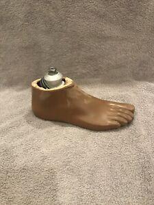 Ottobock Trias Prosthetic Foot 26cm Right