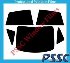 PSSC Pre Cut Rear Car Window Films For BMW 3 Series Gran Turismo 2014-2016