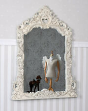Baroque Design Wall Mirror Renaissance 125cm Antique Bathroom Retro