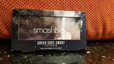 Smashbox Cover Shot Smoky Eye Palette New Boxed