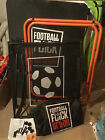 Used Football Flick Urban Soccer Complete Skills System With All Fittings & Bag
