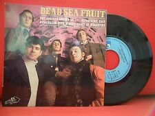 DEAD SEA FRUIT Put Another Record On 7/45 NM RARE 60' MOD PSYCH BEAT FRENCH PS