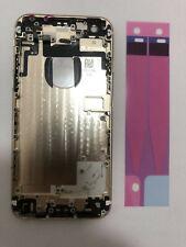 Original iPhone 6 Gold Backcover Gehäuse Akkudeckel Housing Rückseite