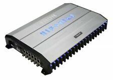 Hifonics 4x150WATT TRX4004DSP TRX DSP 4-Kanal Endstufe Verstärker AUTO UVP399,-