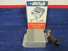 1974 FORD MERCURY 6 & 8 CYL 73-75 LINCOLN IGNITION CONTROL MODULE NOS AVATAR 516