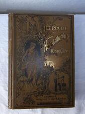 Antiquarische Bücher aus Europa von 1850-1899