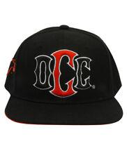 Orange County Choppers OCC Western Logo Adulto Gorra de béisbol Custom Motorcycle