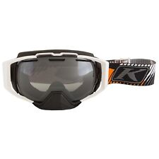 Klim Oculus Snow Goggle Tribal Warfare Orange 3240-000-000-007