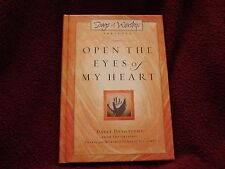 Open the Eyes of My Heart Songs Daily Devotions Vol.1  4Worship HC 2002