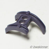 Shimano Bottom Bracket Dual Gear Wire Cable Guide. SM-SP17-M. Purple. NOS.
