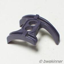 Shimano pédalier Double Gear Câble Guide. SM-SP17-M. Violet. NOS.