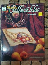 Decorative Tole Painting Pattern Book Moore Collectibles Vol 2