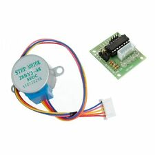 28YBJ-48 DC 5V 4 Phase 5 Wire Stepper Motor With ULN2003 Driver Board
