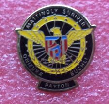 Pins ÉCUSSON Patch NASA MISSION STS 51C DISCOVERY Vintage Badge Lapel Pin