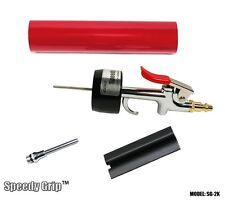 Speedy Grip™ - Golf Grip Air Installation Tool  Kit SG2K