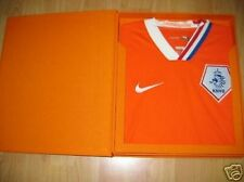 Nike Holanda Camiseta CAJITA EDICIÓN NUMERADA LIM # 607
