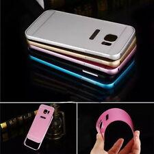 Unbranded/Generic Matte Metal Mobile Phone Bumpers