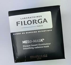 Filorga Meso-Mask Anti Wrinkle Lightening & Smoothing radiance mask 50ml