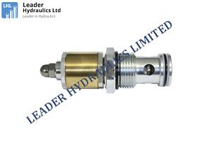 Bosch Rexroth Compact Hydraulics / Oil Control R934001442 - OD553121370100