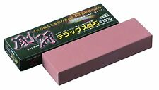 NANIWA: Goken Whetstone #1000 Japan sharpening stone waterstone New [QA-0311]