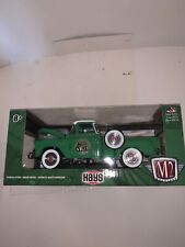 "M2 Machines 1/24 1958 GMC Stepside Truck Hays CHASE""limited Production 5880 Piec"