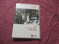 "RARE! DVD 2 FILMS NEUF ""LOLA / MODEL SHOP"" Anouk AIMEE / Jacques DEMY"