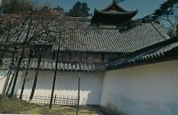 Matsushima One Of Japans Scenic Trio Japanese Architecture Postcard Unposted