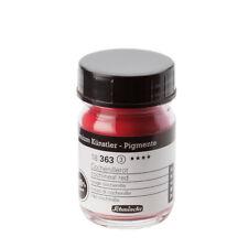 (106,76€/100ml) Schmincke 50ml Pigmente Cochenillerot Pigmente  18 363 024