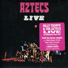 Billy Thorpe - Aztecs Live [New CD]