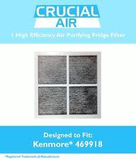 Kenmore Elite 9918 Air Purifying Fridge Filter, Part # 469918 & 04609918000