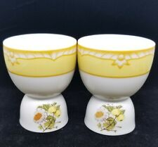 Georges Briard Somerset Double Egg Cups