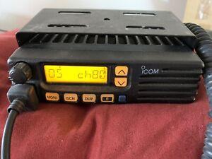 Icom IC-400Pro IC 400 Pro 80 Channel UHF CB Radio