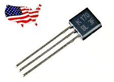 2sk170bl 4 Pcs Low Noise N Channel Jfet From Usa