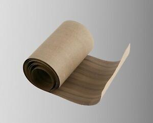 Oak Stair String Veneer Roll 285x4200mm