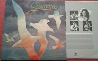 Seawind / Same LP Vinyl 1980 What Cha Doin' / The Two Of Us / Shout uvm