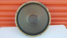 """Original  JBL 2225H 15"""" Speaker Woofer Driver 8 Ohm"""
