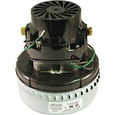 Ametek Central Vac 2-Stage Tangent Bypass Motor 119414, 119412, 119631