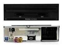 Skoda Amundsen, Main Unit, MIB2, DAB+, Bluetooth, 5Q0035874A #Octavia 5E Superb