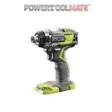 Ryobi R18IDBL-0 ONE+ Cordless Brushless Impact Driver - Body Only