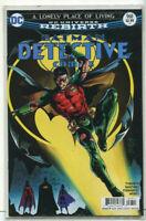 Detective Comics-Batman #968 NM Rebirth A Lonely Place Of Living DC Comics CBX1V