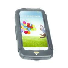TECNOGLOBE SUPPORT PORTA TELEFONO SAMSUNG GALAXY S4 - NERO RICARICABILE