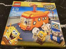 LEGO SpongeBob SquarePants 3830  Bikini Bottom Express New NIB