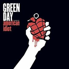 American Idiot [180 Gram Vinyl] [PA] by Green Day (Vinyl, Nov-2009, 2 Discs, Reprise)