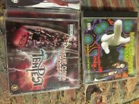 icp cds and twiztid