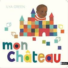 Mon ch�teau, Green, Ilya, Used; Good Book
