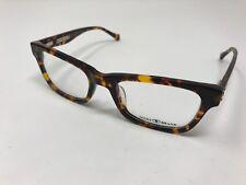 5b97f431b0f Lucky Brand Eyeglass Frame TROPIC UF 52-20-140 Tortoise Demo Lens GP13