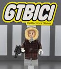 LEGO STAR WARS MINIFIGURA `` HAN SOLO ´´ Ref 75138 - 100X100 ORIGINAL LEGO